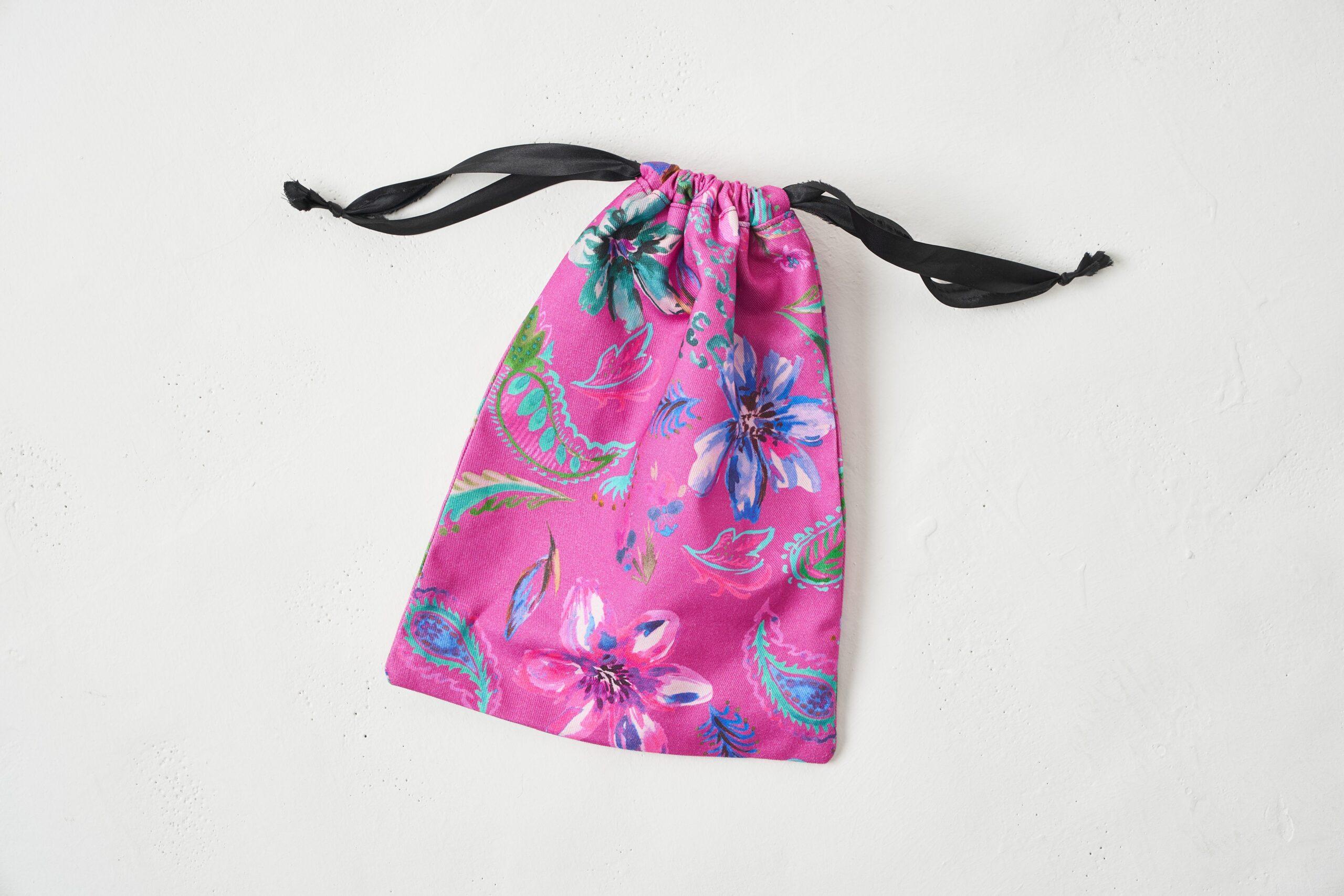 Sew Over It - Drawstring Bag