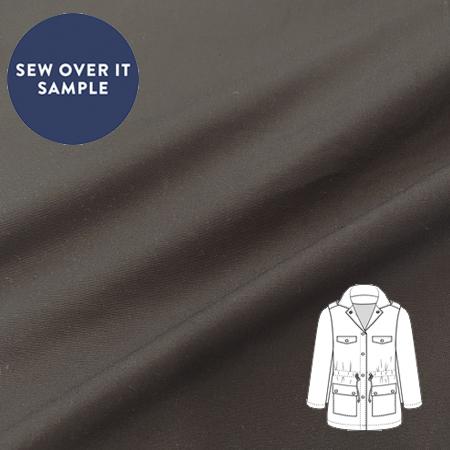 Sew Over It - Darkest Brown