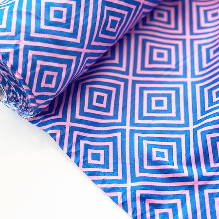Sew Over It - Dizzy Diamonds