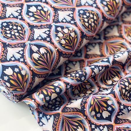 Sew Over It - Love Birds