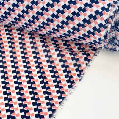 Introduction to Fabrics: Polyester
