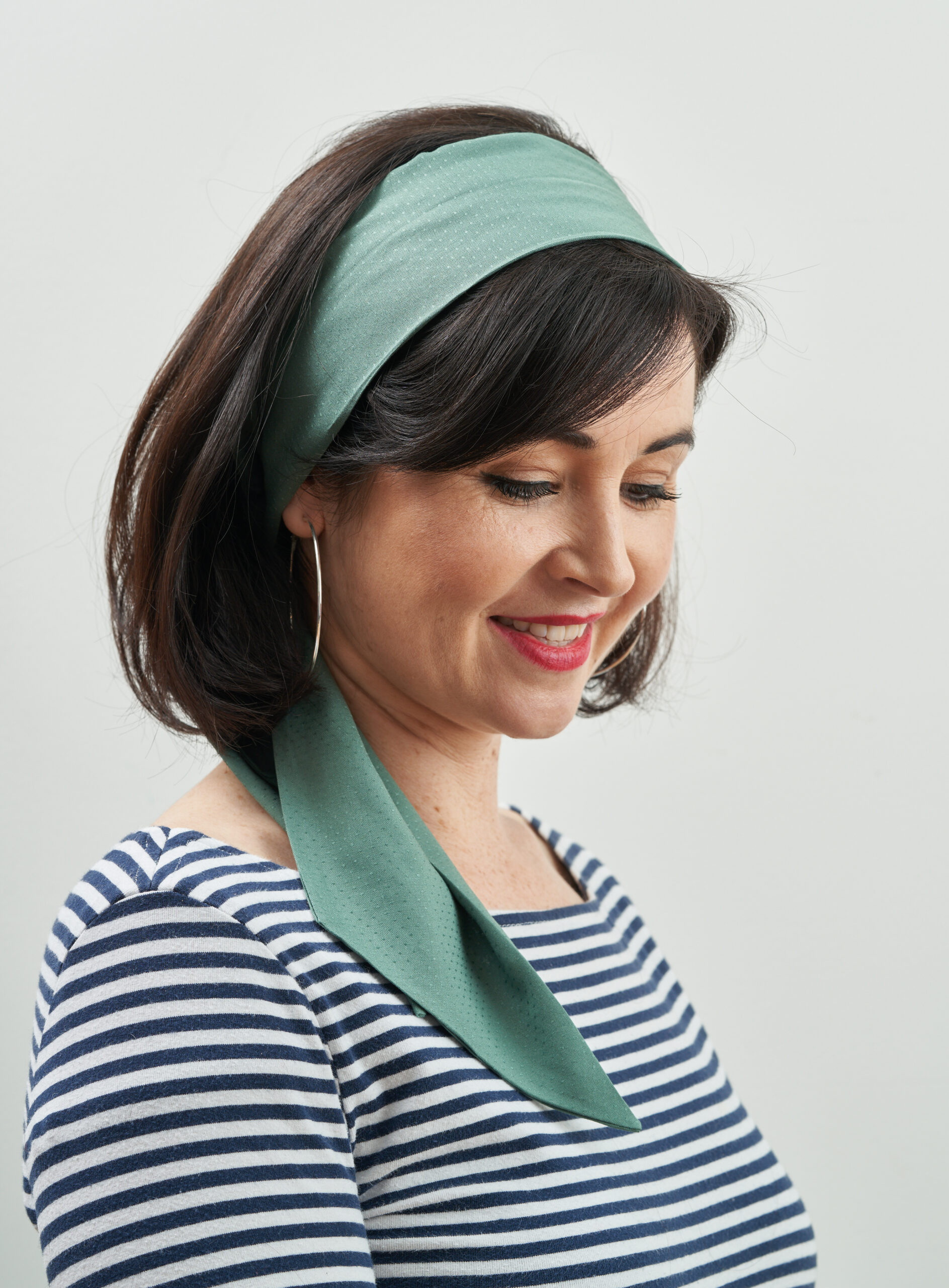 Sew Over It - Headscarf