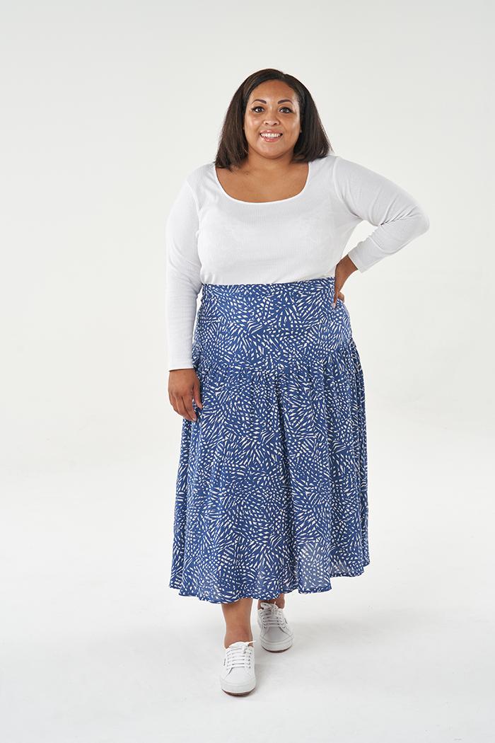 Sew Over It - Niamh Skirt