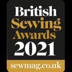 Sewing Awards Logo