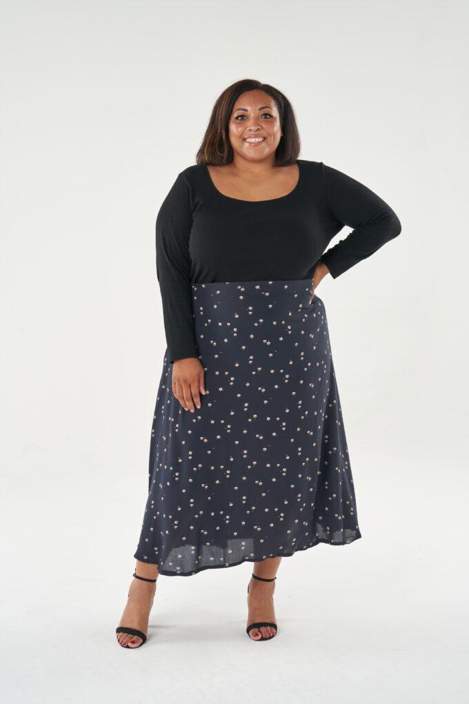 Sew Over It - Beginner A-line Skirt