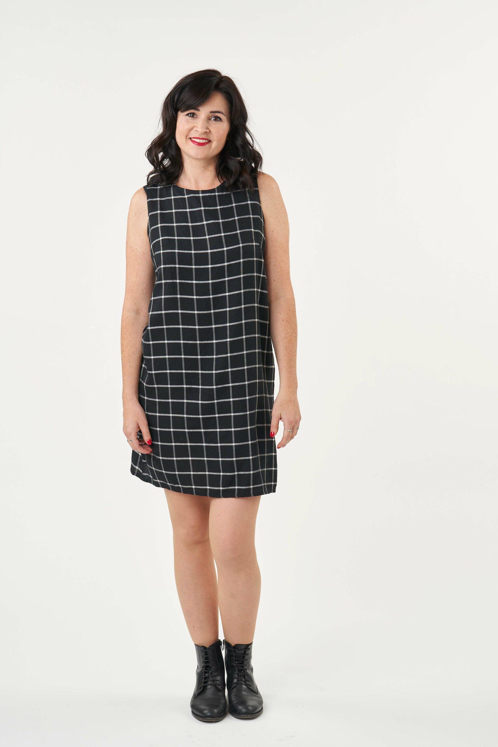 Sew Over It - Beginner Shift Dress