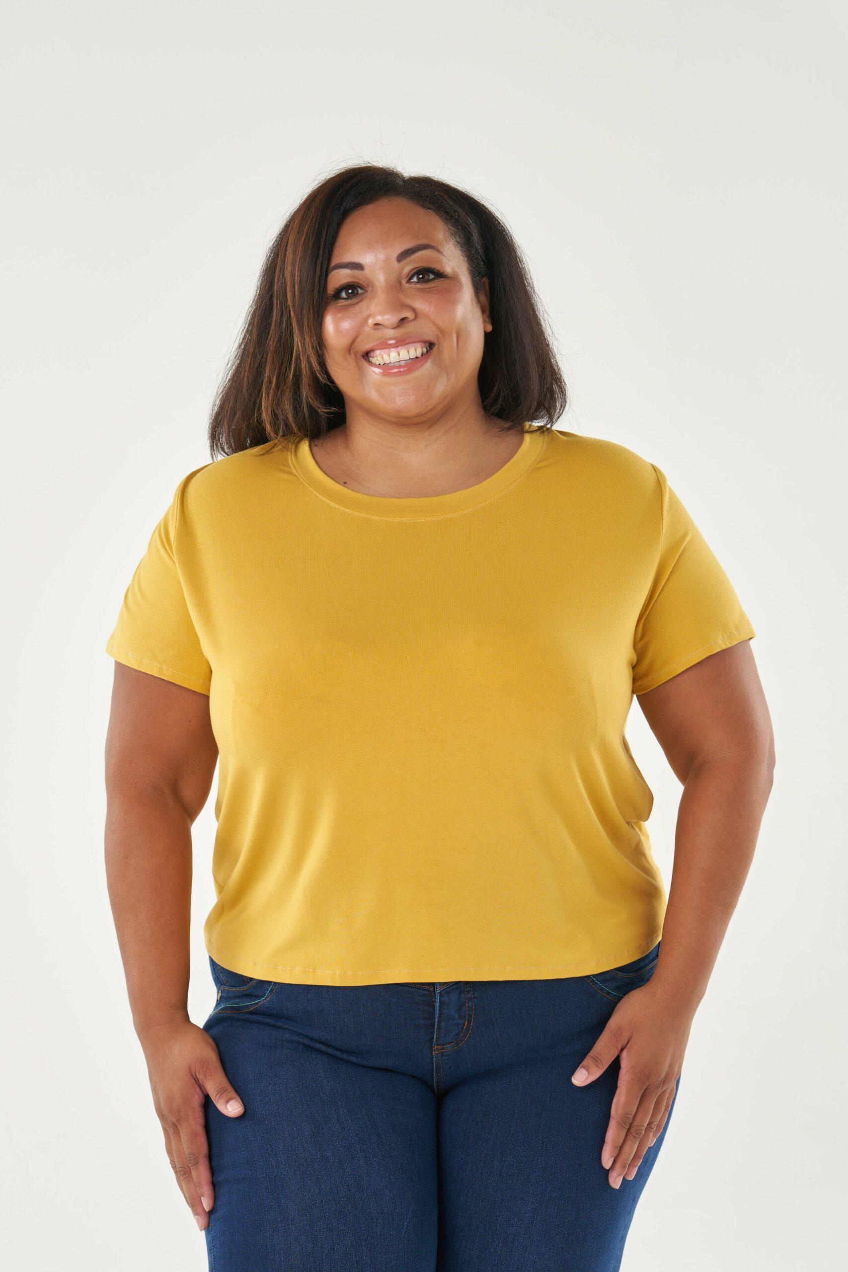 Sew Over It - Beginner T-shirt