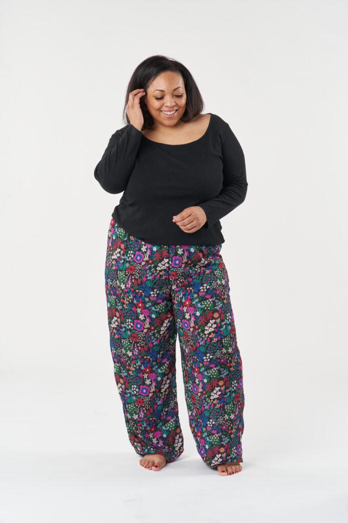 Sew Over It - Beginner Pyjamas