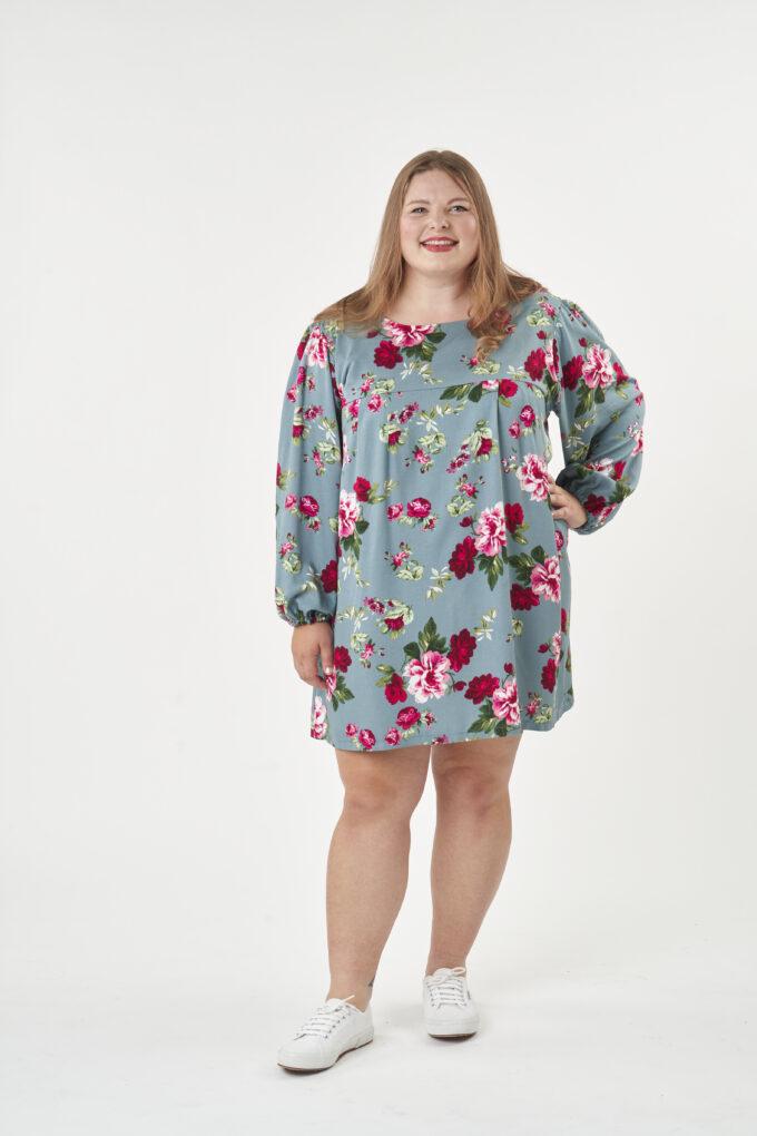 Sew Over It - Frida Dress