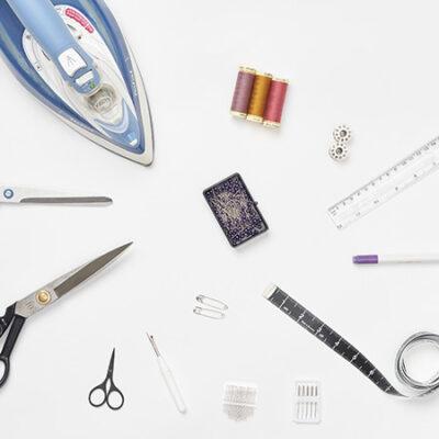 Supplies List: Essentials