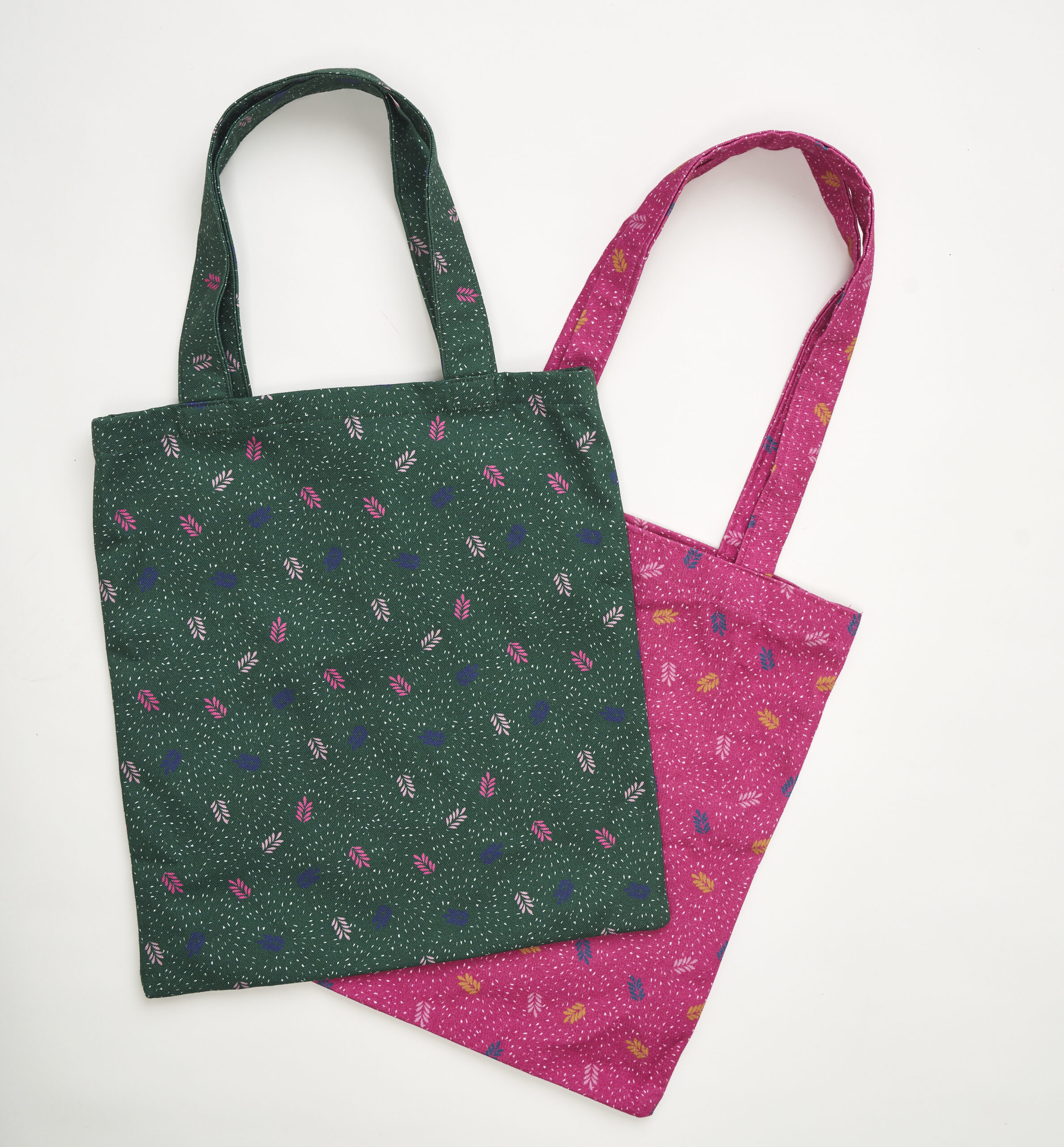 Sew Over It - Tote Bags