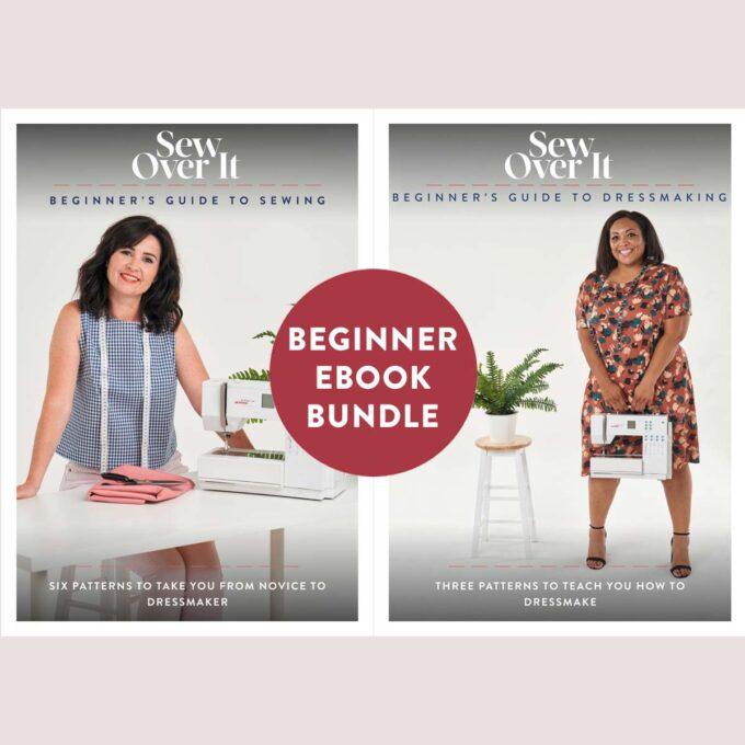 Sew Over It - Beginner eBooks