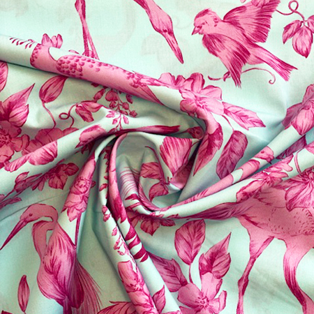 Sew Over It - Feather Social