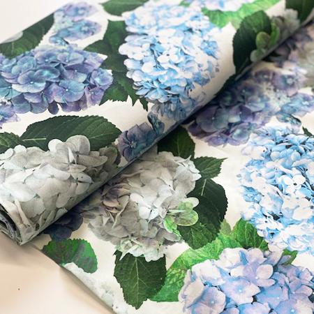 Sew Over It- Hydrangea Story