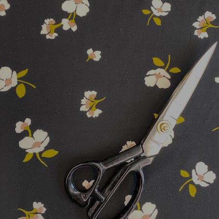 Sew Over It - VIscose Jemima