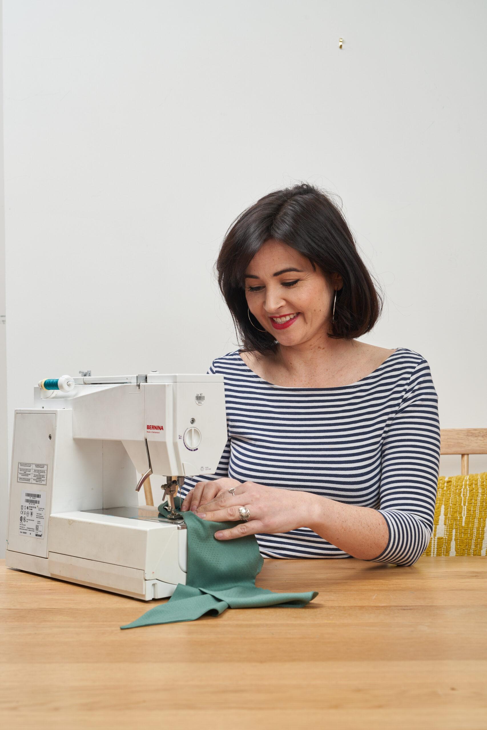 Sew Over It - Lisa