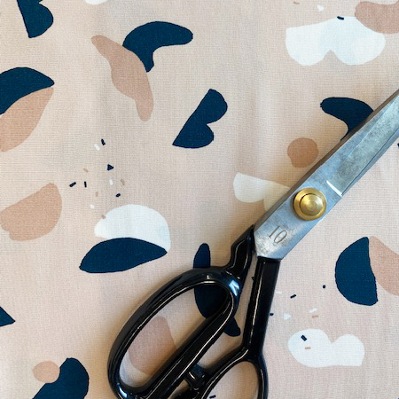 Sew Over It- Oasis Blush