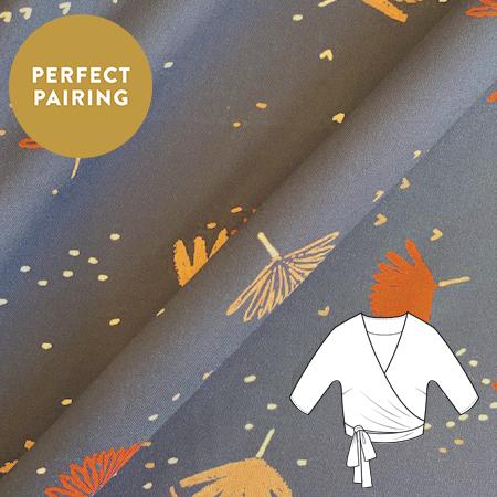 Sew Over It - Palmetto Night