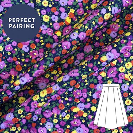Sew Over It - Petunia