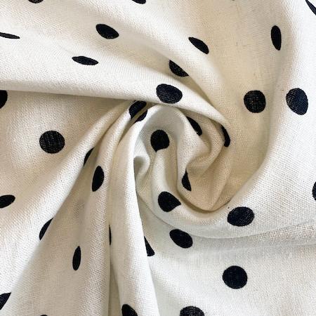 Sew Over It - Monochrome Polka