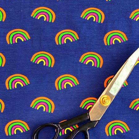 Sew Over It - Rainbows