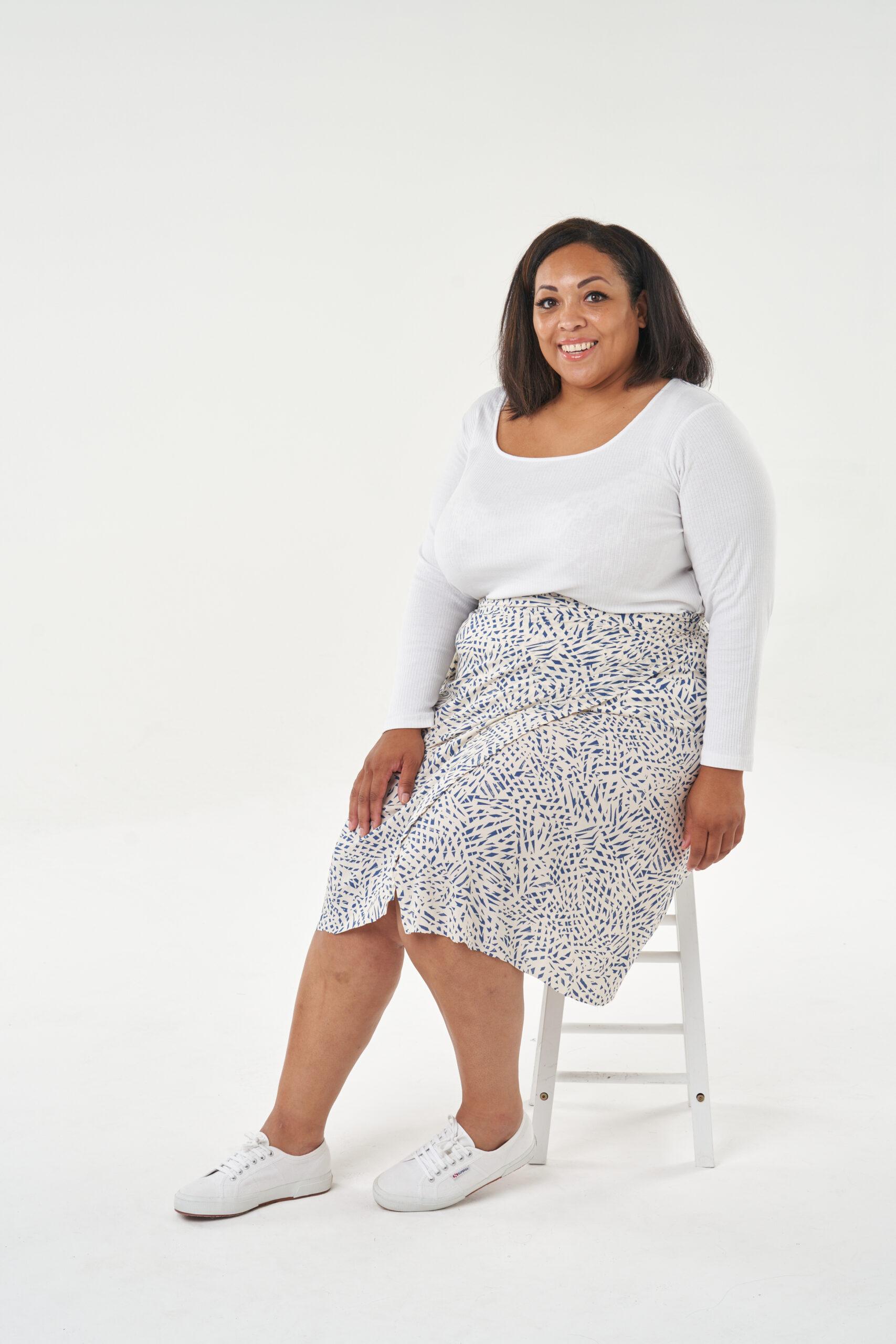 Sew Over It - Beginner Wrap Skirt