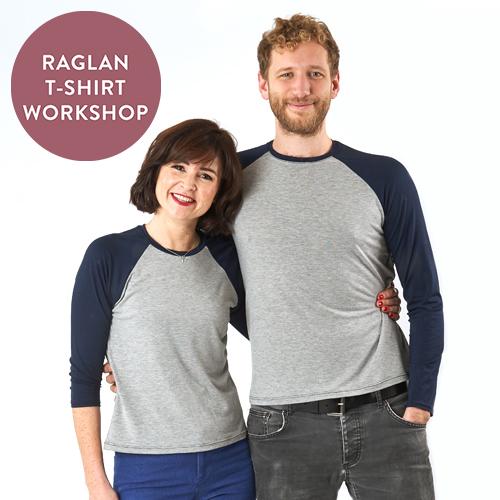 Hebden T-Shirt Workshop