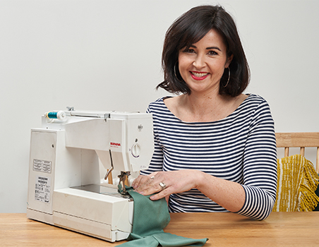 Lisa Sewing
