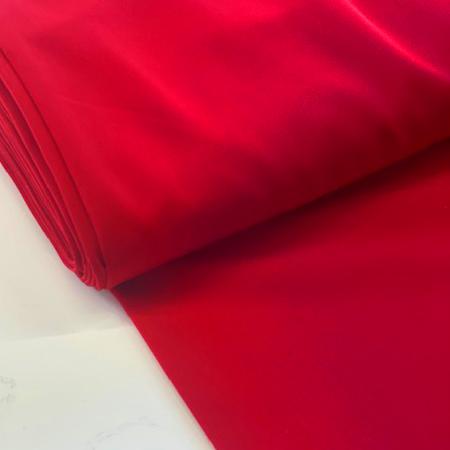 Sew Over It - Luxury Crepe Red